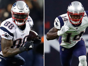 Watch: Tale of the Tape: 2016 vs 2017 Patriots