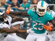 Watch: Jay Ajayi takes off for his first big run of preseason