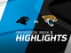 Watch: Panthers vs. Jaguars highlights | Preseason Week 3