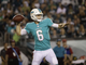 Watch: Nate Burleson: Dolphins could be the most talented team Jay Cutler has ever played with