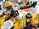 Watch: Ty Montgomery breaks tackles and rushes for 25 yards