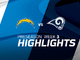Watch: Chargers vs. Rams highlights | Preseason Week 3