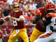 Watch: Kirk Cousins throws over the middle to Terrelle Pryor for 17 yards