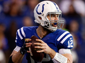 Ike Taylor's bold prediction for Andrew Luck in Week 1