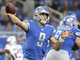 Watch: Reaction to Matthew Stafford agreeing to five-year extension