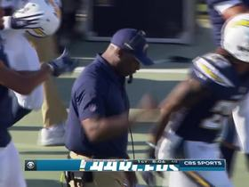 Chargers' Top plays of the 2017 Preseason