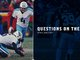 Watch: Questions on the Fly with Ryan Succop