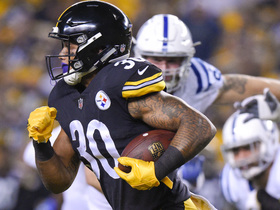 Rookie ready to make an immediate impact- James Conner