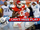 'Watch: Can't-Miss Play: Jehu Chesson reverses field for 76-yard return TD' from the web at 'http://static.nfl.com/static/content/public/video/2017/08/31/0ap3000000837938_video_thumbnail_80_60.jpg'