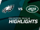 Watch: Eagles vs. Jets highlights | Preseason Week 4