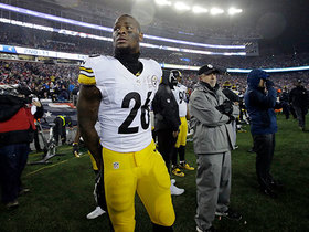 Will Le'Veon Bell be ready for game action?