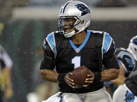 Kawann Short: Cam Newton is an unbelievable guy on and off the field