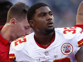 How will Chiefs fill the void left by Spencer Ware's injury?