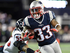 Do Your Job Part II: How Dion Lewis helped beat the Texans during 2016 playoffs