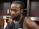 """Watch: Josh Norman: """"Let's Get This Thing Going"""""""