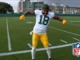Watch: New TD dances!: Randall Cobb, Von Miller and Co. show off their moves