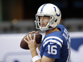 Jack Doyle: Scott Tolzien is a great, fearless competitor