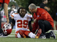 Watch: Eric Berry out for 2017 season after injuring Achilles against Patriots