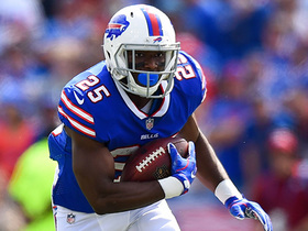 LeSean McCoy bursts for another big run vs. the Jets