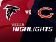 Watch: Falcons vs. Bears highlights | Week 1
