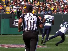 Jeremy Lane ejected after scuffle