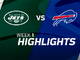 Watch: Jets vs. Bills highlights | Week 1