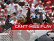 Watch: Can't-Miss Play: Jaquiski Tartt hauls in one-handed interception
