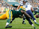 Watch: Mike Daniels strip sacks Russell Wilson, Packers recover
