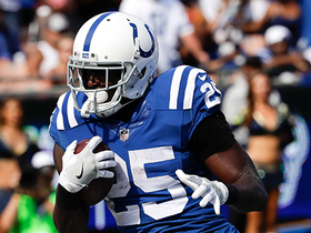 Watch: Marlon Mack runs in for a 3-yard touchdown