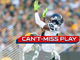 Watch: Can't-Miss Play: Paul Richardson pulls in incredible leaping catch