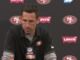 Watch: 49ers postgame press conference