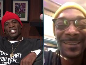 Snoop Dogg gives his scouting report on his Steelers after Week 1