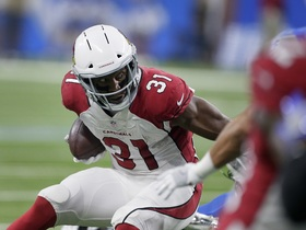 Ian Rapoport: David Johnson will have a MRI on left wrist on Monday