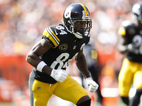 Who stole the show in Week 1? Antonio Brown