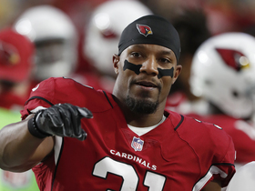 David Johnson to have wrist surgery, out two to three months