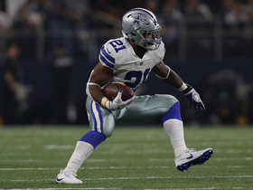 Ian Rapoport: NFL files appeal of Ezekiel Elliott's preliminary injunction