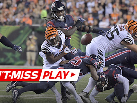 Watch: Can't-Miss Play: Clowney snags fumble, rumbles down the sideline