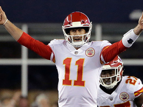 'Game Pass' film breakdown: How will the Chiefs' offensive do against the Eagles?