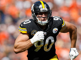 Coaches Only: Why is T.J. Watt so effective?