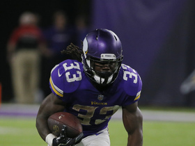 Marshall Plan: Dalvin Cook is a game changer
