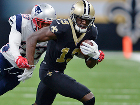 Michael Thomas pulls in 33-yard over-the-shoulder catch