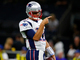 Watch: Shift change!  Brady calls for FG team to run out