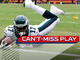 Watch: Can't-Miss Play: Alshon Jeffery scores first touchdown with Eagles