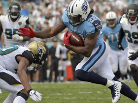 Watch: Derrick Henry breaks tackles, rushes for 17-yard TD