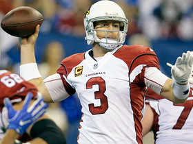 Watch: Carson Palmer hits J.J. Nelson deep for 31 yards
