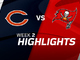 Watch: Bears vs. Buccaneers highlights | Week 2