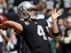 Watch: Derek Carr passes to Michael Crabtree for 26 yards