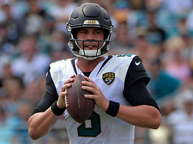 Blake Bortles finds Allen Hurns for 7-yard TD