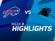 Watch: Bills vs. Panthers highlights | Week 2