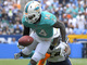 Watch: Jarvis Landry only needs one hand on this slant catch from Jay Cutler